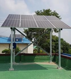 신 재생 에너지 공급으로 깨끗한 도시를 만드는 정읍시!